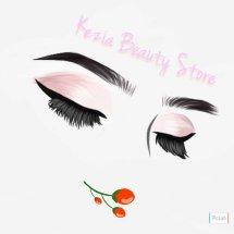 Logo Kezia Beauty Store