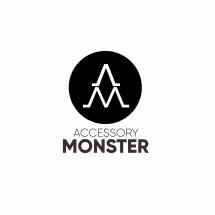 Logo Accessory Monster