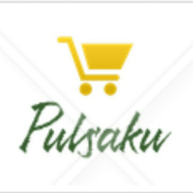 Pulsaku Cepat Logo