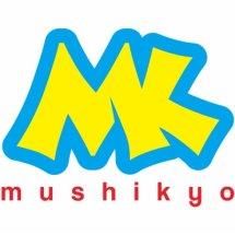 Mushikyo Logo