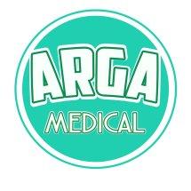 Logo ARGA_MEDICAL