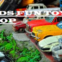 Logo KidsFunToys shop