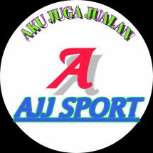 AJJ SPORT Logo