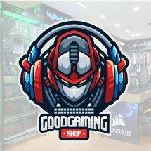 GOODGAMINGM2M Logo