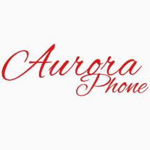 Logo Aurora Phone