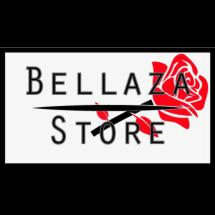 Logo Bellaza Store