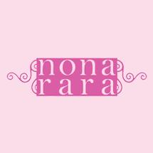 Logo Nona Rara Batik