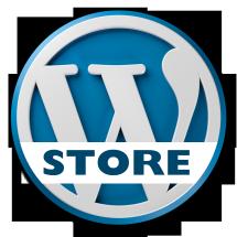 Logo WP STORE Premium