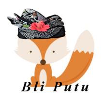 Logo Bli Putu