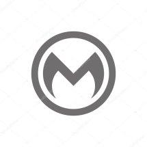 Logo Monster Store Jakarta