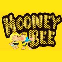 HooneyBee Shop Logo
