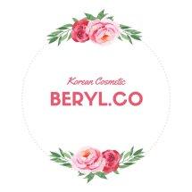 Logo BERYL CO