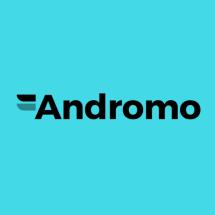 Logo Andromo Shop