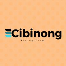 Cibinong Racing Logo