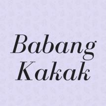 Logo Babangkakak