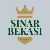 Sinar Bekasi Logo