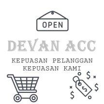 Logo DEVAN ACC