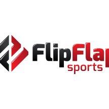 Logo Flip Flap Sport