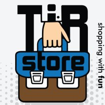 tirstore Logo