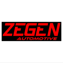 Logo Zegenautomotive