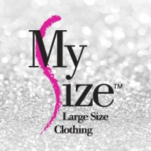 Logo My Size Store