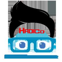 Hadi Computer Logo