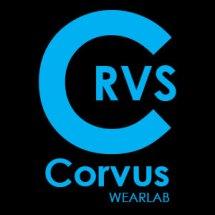 Corvus Wear Lab Logo