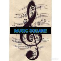 Logo Music Square