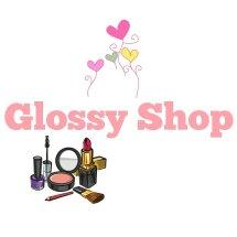 Logo glossybeautystore