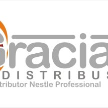 Graciano Distribusindo Logo