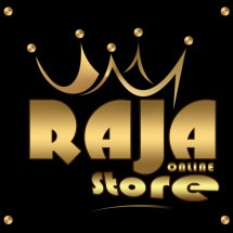 Logo Raja Store Murah