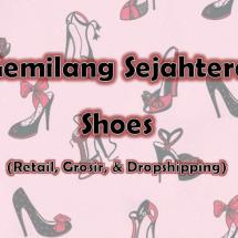 Gemilang Sejahtera Shoes Logo