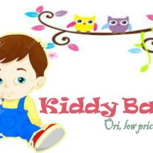 My Kiddy Shop Logo