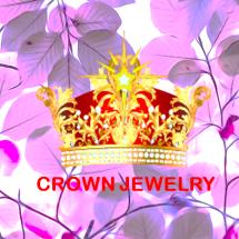 Logo Crown Jewelry