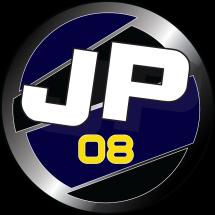 Logo JP08