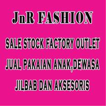 Logo JnR Fashion