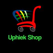 Logo uphiek_shop