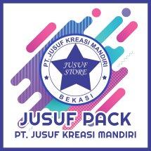 new Jusuf Store Logo