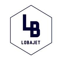 Logo LOBAJET