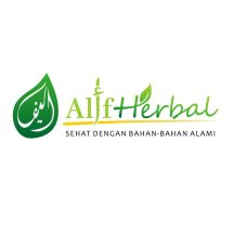 Alif Herbal Logo