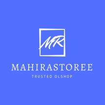 Logo Mahira_storee