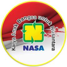 Stokis Nasa Yogyakarta Logo