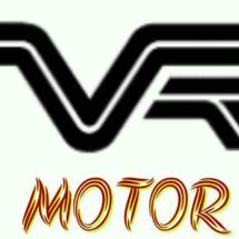 VR motor88 Logo