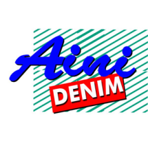 aini denim Logo