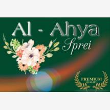 Logo al-ahya sprei