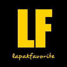 Logo lapakfavorite