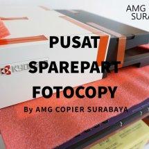 Logo Pusat Sparepart Fotocopy