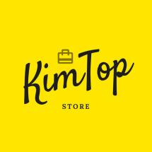 KimTop Logo