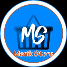 Logo MenikStore