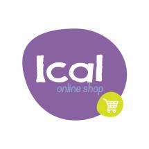 Logo Ical Online Shop Depok